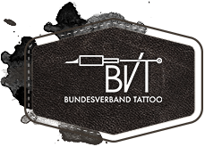 Bundesverband Tattoo e.V. Logo